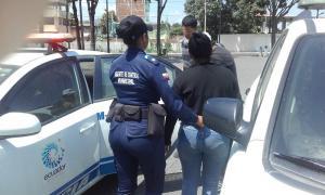 Portoviejo: Cinco detenidos en La Rotonda por presunta estafa