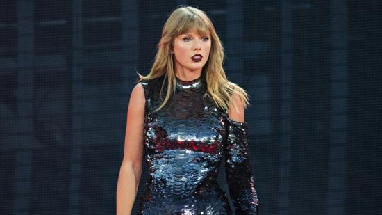 Taylor Swift se pasa al cine con una adaptación del musical ''Cats''