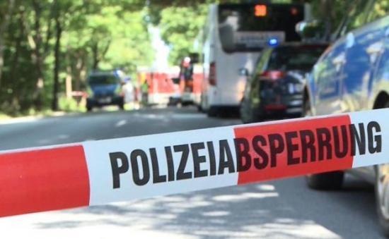 Doce heridos en un ataque con cuchillo en un autobús en el norte de Alemania