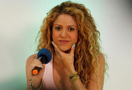 Shakira sobre su salud: ''Viví los meses más duros de mi vida''