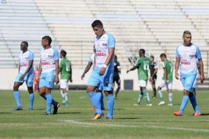 Manta empata ante Gualaceo en el estadio Jocay (2-2)