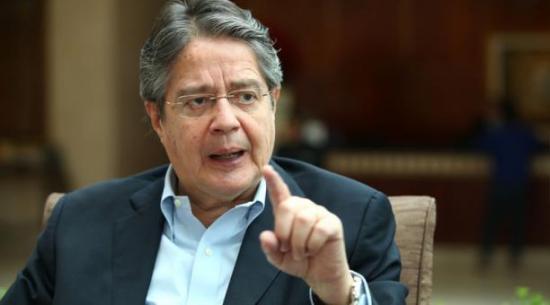 Guillermo Lasso insiste en ingreso de Ecuador a la Alianza del Pacífico