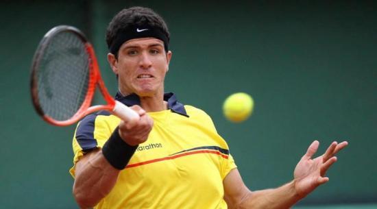 Emilio Gómez, entre los favoritos del Manta Open