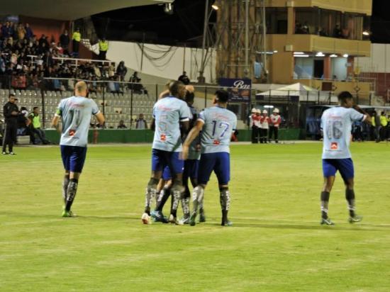 El Macará arranca segunda etapa con victoria sobre Independiente del Valle