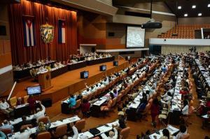 Cuba elimina la palabra ''comunismo'' en el borrador de su nueva Constitución