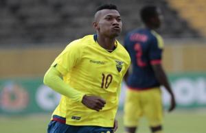 El ecuatoriano Bryan Cabezas, a un paso de firmar con el Fluminense brasileño