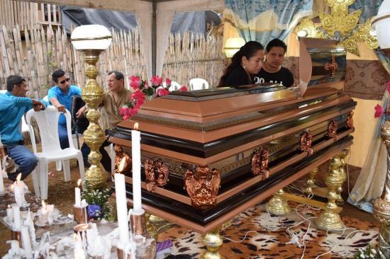 Un manabita se suicida con un disparo en el pecho en la provincia del Guayas