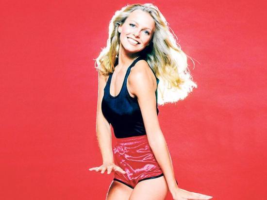 Cheryl Ladd sufría de depresión cuando  era uno de 'Los Ángeles de Charlie'