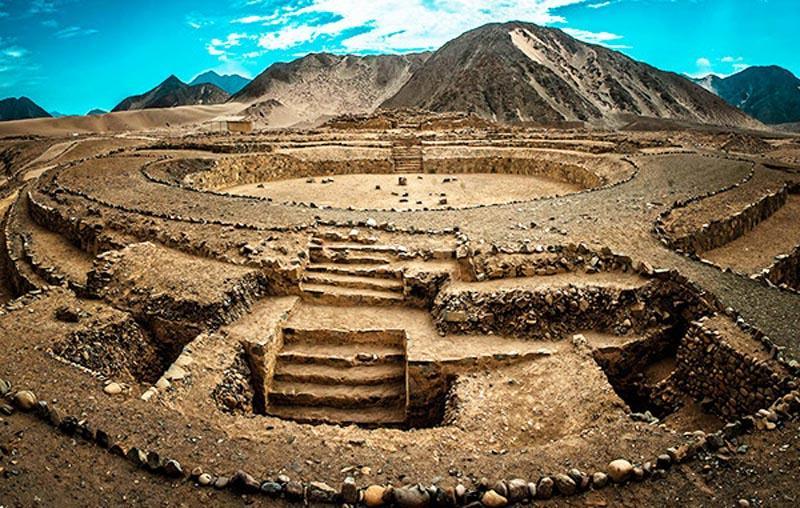 Publican enciclopedia que reúne mayores descubrimientos arqueológicos de Perú