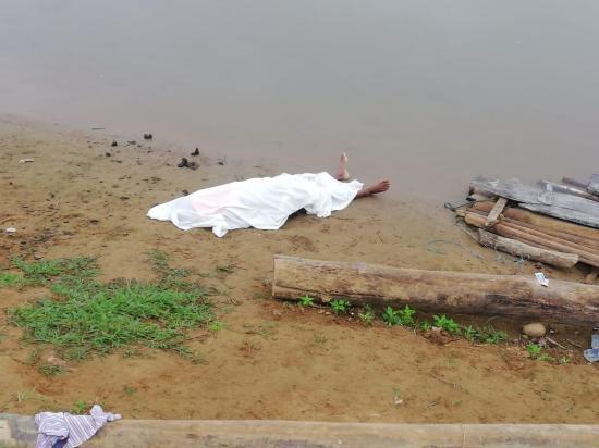 Los Ríos: Un hombre murió lavándose los dientes