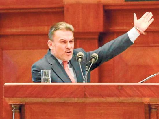 José Serrano asegura que Correa sí conocía informe de Gabela