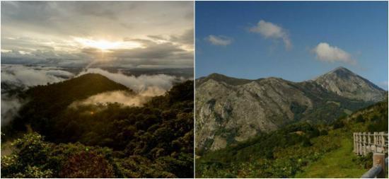 Parques de España y Ecuador, entre las 24 nuevas reservas de la biosfera