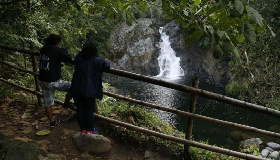 El Chocó Andino declarado Reserva de la Biósfera por la Unesco