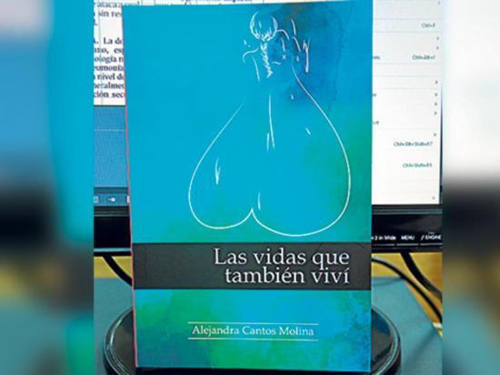 Presenta un nuevo libro