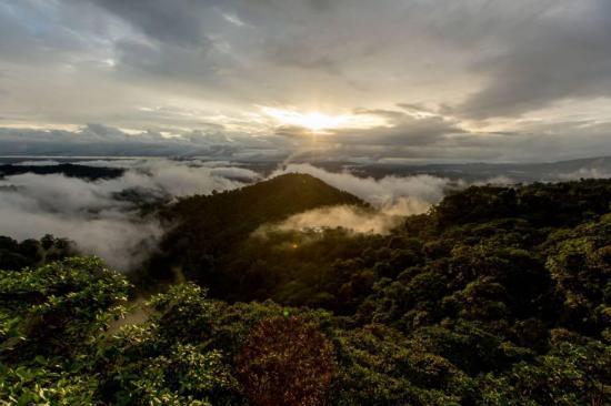 Ecuador se congratula por lograr su séptima reserva de la biosfera de Unesco