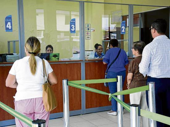 Amplían plazo para  presentar ofertas de  alianza con Portoaguas