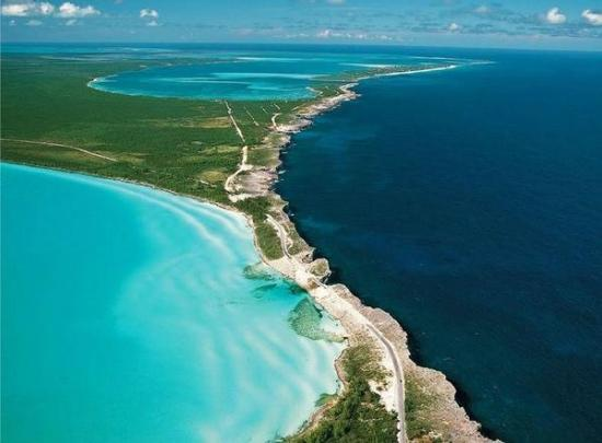 Nuevo mapa revela que solo el 13 % del agua de los océanos permanece virgen