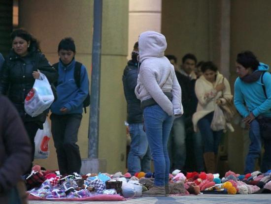 Más de tres mil ecuatorianos entran en proceso de regularización en Chile