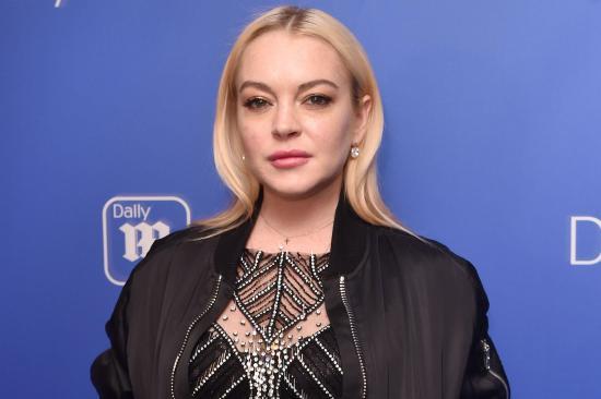 Arrestan a madrastra de actriz Lindsay Lohan por agresión