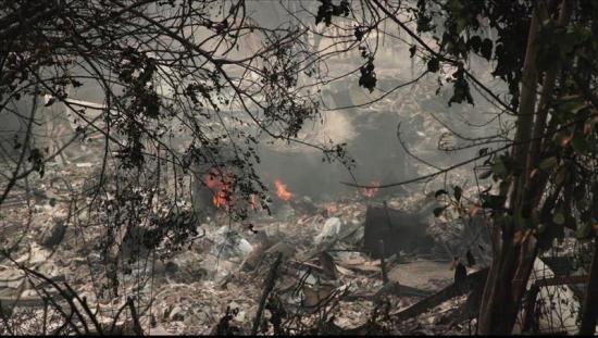 Estados Unidos: Incendios de California se cobran tres vidas y arrasan miles de hectáreas