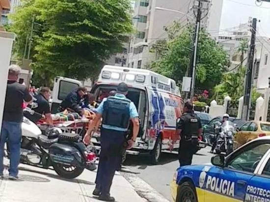 Un hombre muere en un choque con la Policía tras toma de rehenes