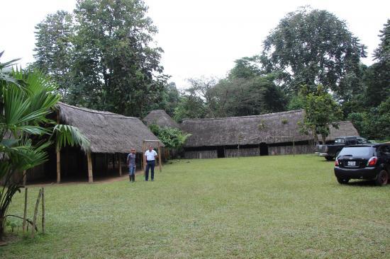 Un sitio turístico por visitar