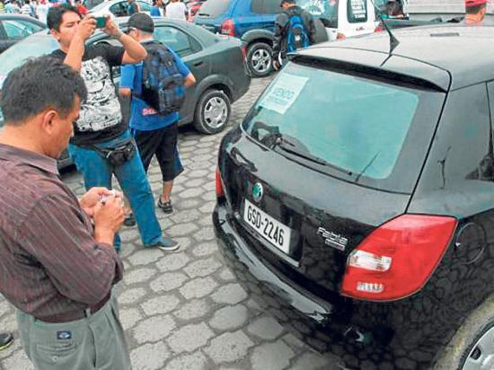 La venta de vehículos  usados y seminuevos gana terreno en OLX
