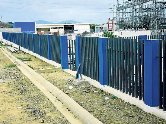 CNEL construye un centro de control de  los sistemas eléctricos