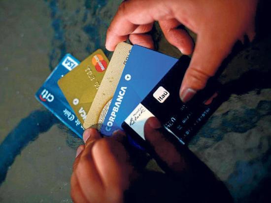 Hackean datos de  55 mil tarjetas más