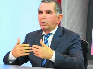 Predeterminan destitución del Prefecto Mariano Zambrano