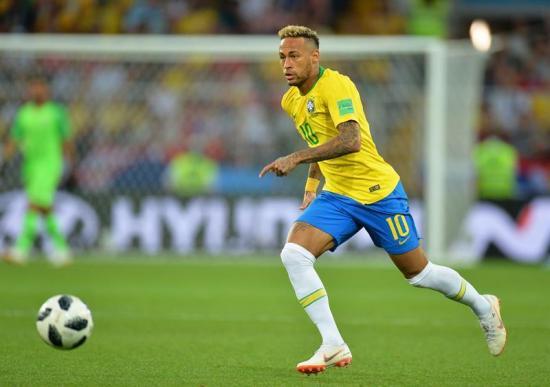 Neymar admite en un anuncio que exageró en Rusia y genera debate en Brasil