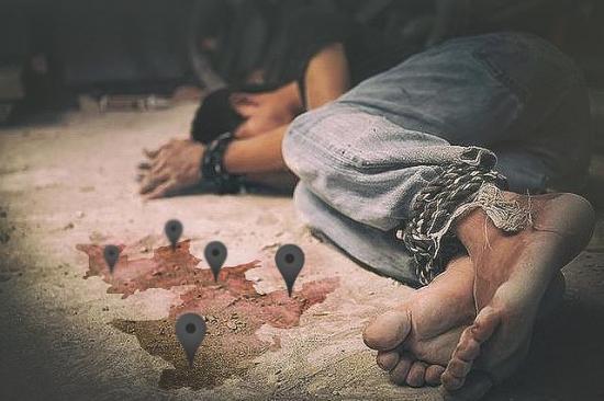 La ONU exige el fin de la impunidad que disfrutan los traficantes de personas