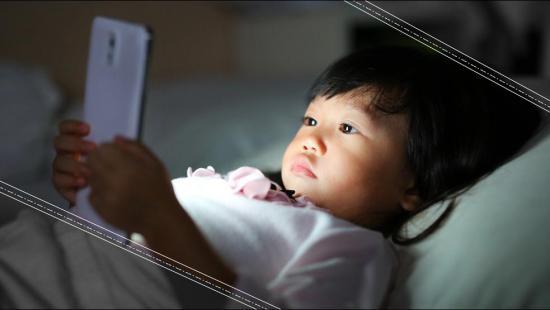 VÍDEO: ¿Qué ven los niños en Internet?