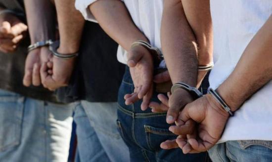 Caen en Argentina la red de narcotráfico ''Blancanieves'' y sus siete miembros