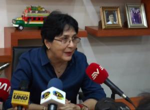 Viceprefecta de Manabí asegura que no han sido notificados por Contraloría