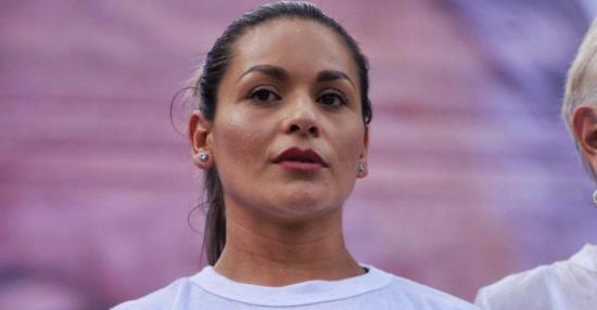 La viuda que sustituyó a un candidato asesinado y ganó una alcaldía en México