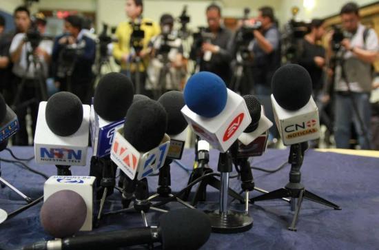 Corte Constitucional deroga norma que consideraba comunicación un servicio público