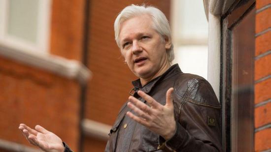 Julian Assange pide ayuda a Australia ante temor a expulsión de embajada de Ecuador