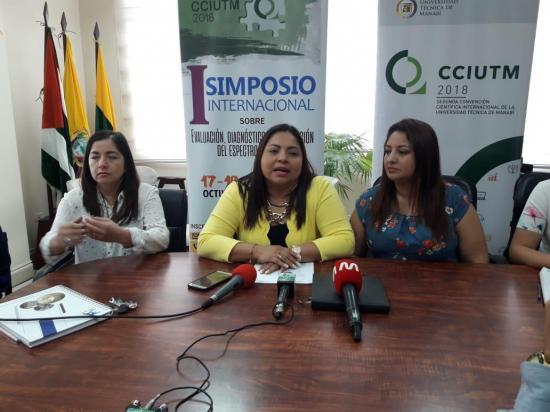 La Universidad Técnica de Manabí será sede de un encuentro científico