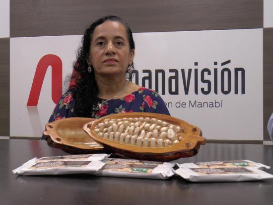 Productores  reciben reconocimiento por  calidad de chocolate
