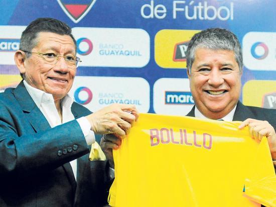 'Bolillo' pide   compromiso