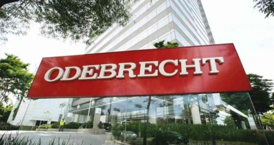 Odebrecht busca indemnización en Colombia por unos 1.300 millones de dólares