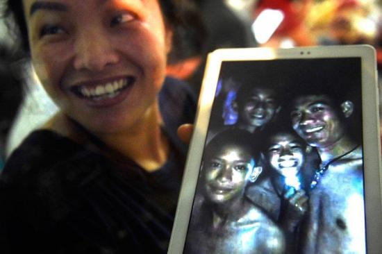 Inician la construcción del museo dedicado a niños de la cueva en Tailandia