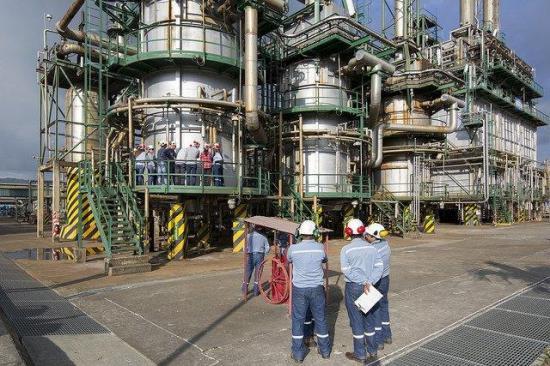 Petroecuador paralizará por un día su principal oleoducto para mantenimiento