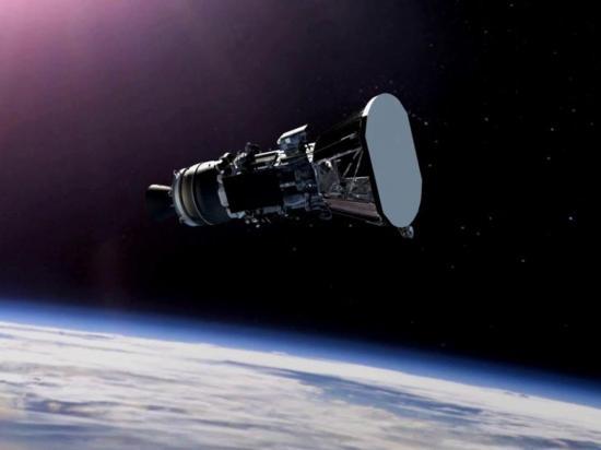 Alistan lanzamiento de la sonda Parker