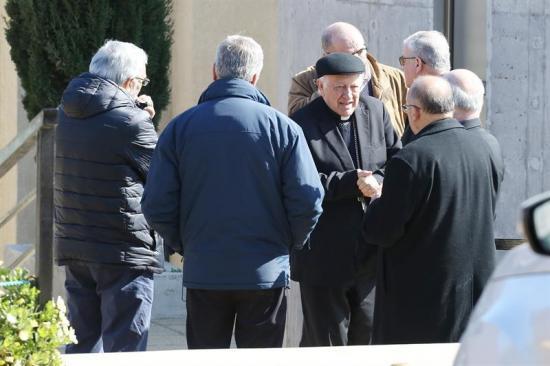 Iglesia Chile publica lista de 42 sacerdotes y diácono condenados por abusos