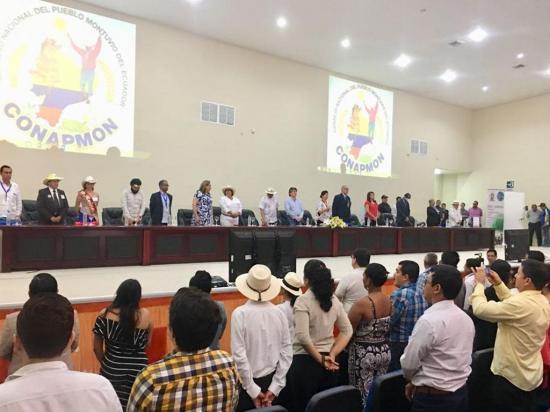 Expositores de siete  países estuvieron en  Cumbre Agropecuaria