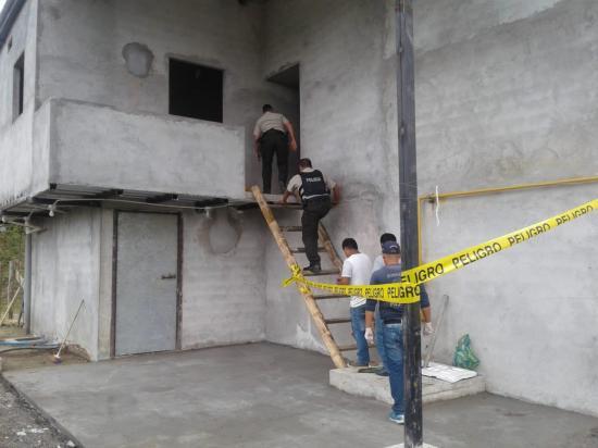Hombre es hallado sin vida dentro de una vivienda en Paján
