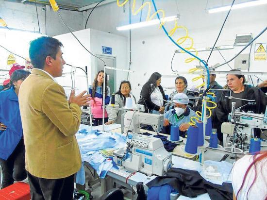 32 emprendedores participaron en gira  de conocimientos