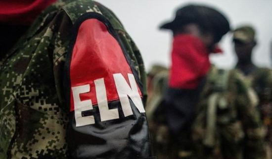ELN confirma secuestro de seis personas y espera instrucción para liberarlas